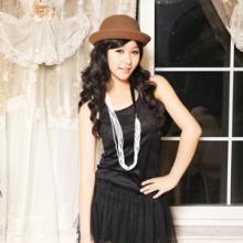 韩版爆款女装时尚连衣裙新款每周发布尽在天炫时尚韩版女装批发