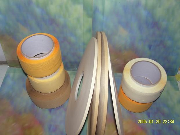供应纸撕带胶纸带,电容电阻胶带载带