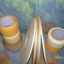 供应纸撕带胶纸带,电容电阻胶带载带批发