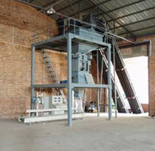 供应黑龙江农村生活垃圾减量化处理机
