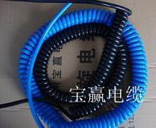 供应电气设备用电缆-宝赢