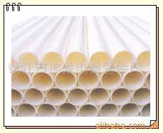 供应绿岛品牌塑料PP管材,耐磨防腐,质保一年,放心选用。