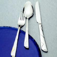 供应不锈钢餐具刀叉 不锈钢西餐刀叉 不锈钢刀叉餐具