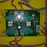 供应中频电源逆变脉冲板