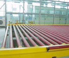 建筑15mm19mm彩釉建筑玻璃生產廠家圖片