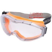供应防护眼镜 WORKSAFE Bionix E303安全眼罩