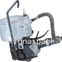 供应气动钢带打包机、组合式气动钢带打包机