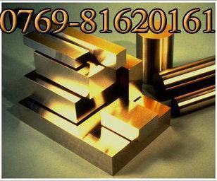 C17200铍铜合金图片