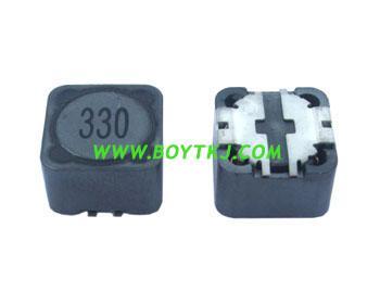 供应绕线电感样品/功率电感样品图片