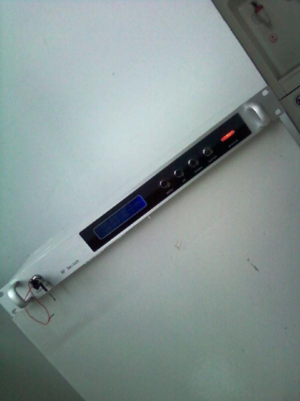 供应广电信号切换器