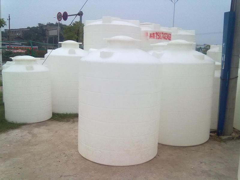 供应娄底塑料桶娄底5吨塑料桶20塑料储罐娄底化工桶娄底PE罐塑料桶厂