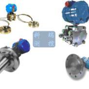 1151电容式液位变送器安装说明图片