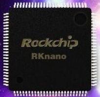 供应RKNANO-B视频显示IC