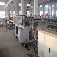 江苏PVC木塑板材设备生产线