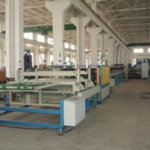 供应B级-阻燃挤塑板生产线B级阻燃挤塑板生产线