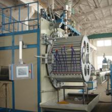 供应HDPE-缠绕管技术德意利供应
