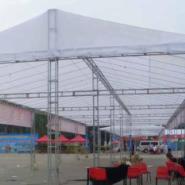 广州铝架帐篷出租图片