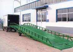 供應曲靖移動裝卸過橋玉溪裝卸平台,移動式裝卸過橋,登車橋