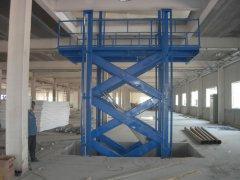 供應淮安升降梯泰州液壓升降貨梯,升降梯,固定式升降機