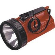 消防强光手电筒消防器材图片