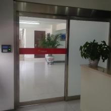 郑州自动门介绍-吊轮挂件篇