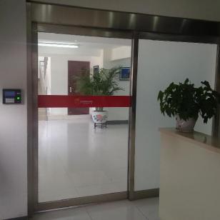 郑州自动门-控制器篇图片