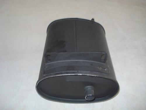 供应汽车消声器设备