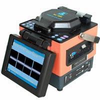 供应山东吉隆KL-300光纤熔接机图片