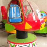 供应新乡原阳机器人摇摇车摇摆车销售电动新款打地鼠机机器猫摇摇车生产