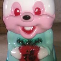 供应岳阳安乡摇摇车生产摇摆机生产加工岳阳安乡玩具投币摇摇车视频