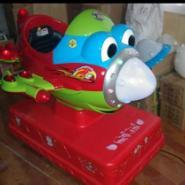 新乡电动玩具打地鼠机机器猫摇摇车图片