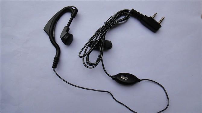 对讲机耳机线泉州对讲机耳机线厂家图片|对讲