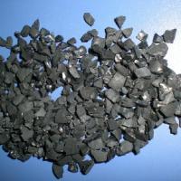 细孔活性炭治理放射性碘化物的应用