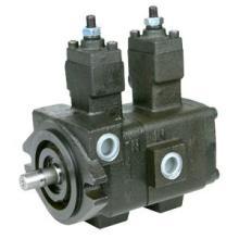 供应JANUS低压双联变量叶片泵