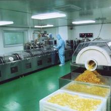 食品工厂装修