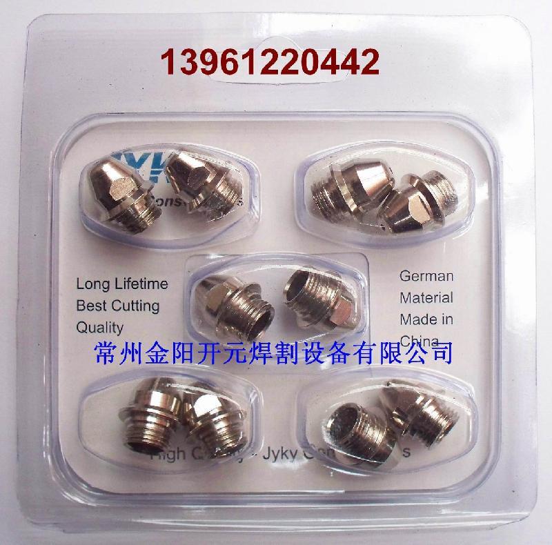 供应欧地希OTC-D12000电极H839M00图片