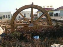 湖南地区规模最大销量最大价格最低的防腐木材厂家---长沙华景防腐木
