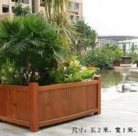 供应萍乡哪里有防腐木栏杆卖-萍乡防腐木栏杆供应商