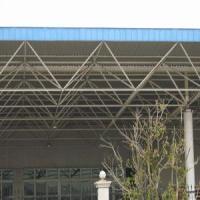江苏网架钢结构