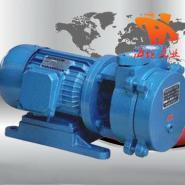 SK型直联水环式真空泵制造图片