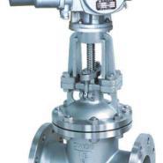供应电动不锈钢焊接闸阀z961y-64p dn80|电动不锈钢焊图片