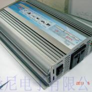 1000W逆变器12V转220V电源转换器图片