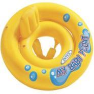 婴儿游泳圈脖圈坐圈腋下圈图片