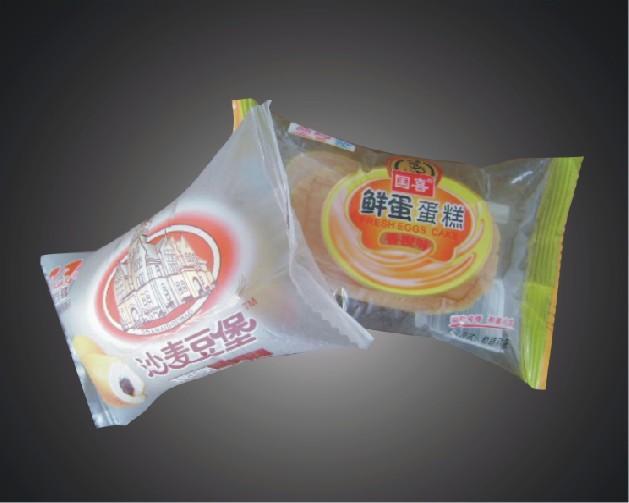 供应面包包装袋图片
