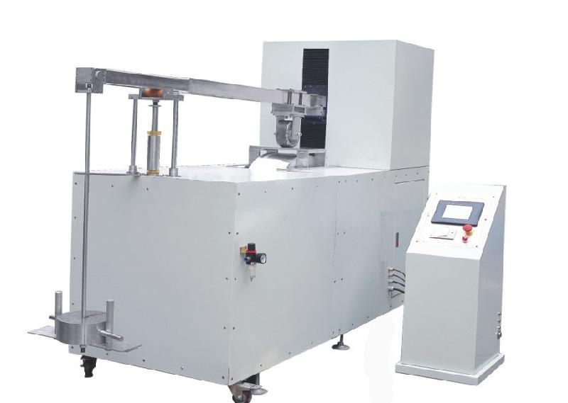 供应工业脚轮寿命试验机。GB14687脚轮试验机