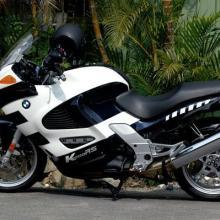 供应宝马K1200RS进口摩托车