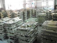 粤成锡业50有铅焊锡条