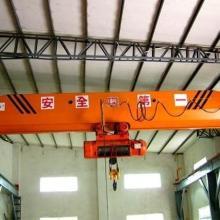 供应电动单梁起重机、5吨单梁行车批发