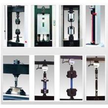德州钢绞线夹具试验机配件试验机拉伸附具剥离附具厂家