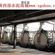 蒸压釜供应商图片